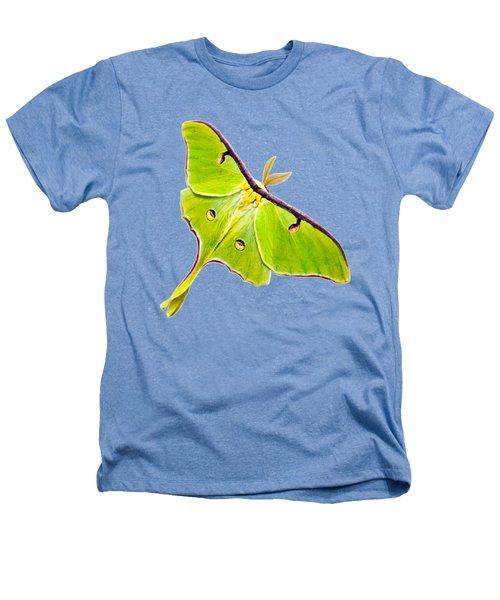 Luna Moth Heathers T-Shirt