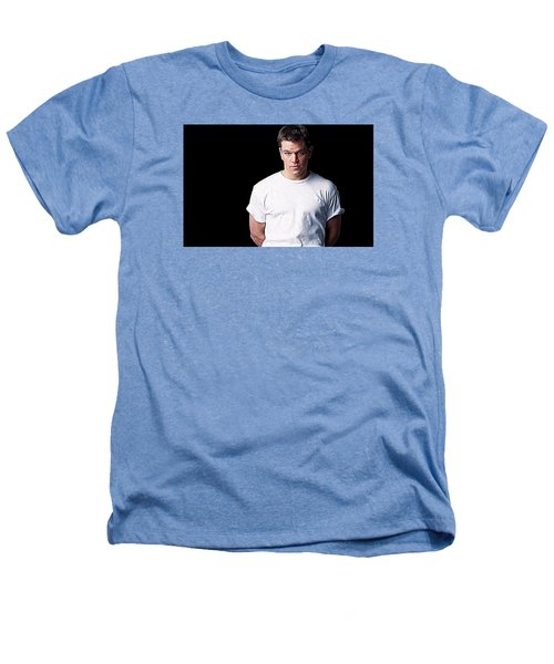 Matt Damon Heathers T-Shirt