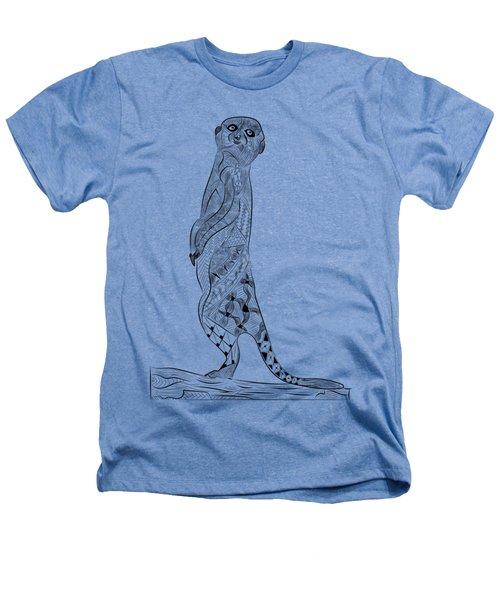 Meerkat Heathers T-Shirt by Serkes Panda