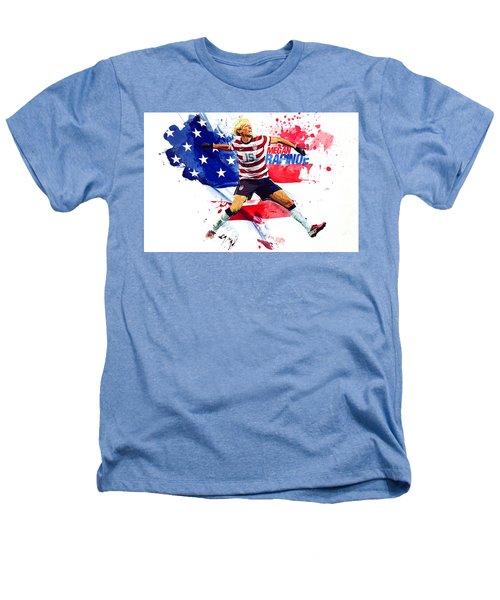 Megan Rapinoe Heathers T-Shirt