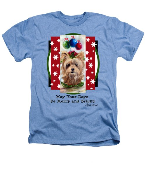 Merry And Bright Heathers T-Shirt