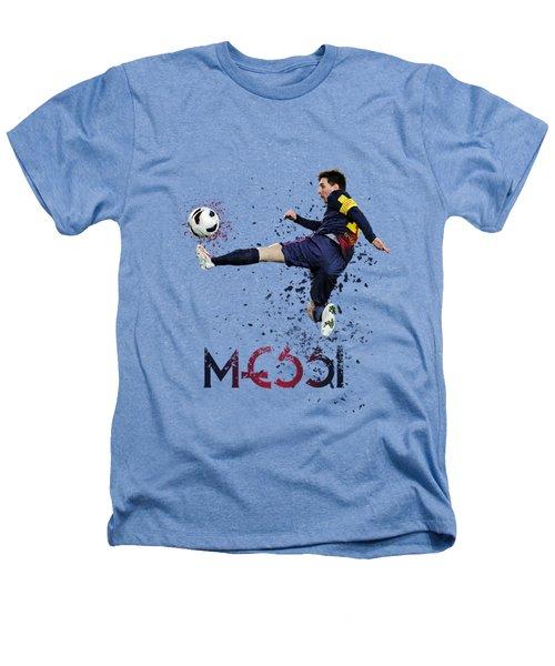 Messi Heathers T-Shirt