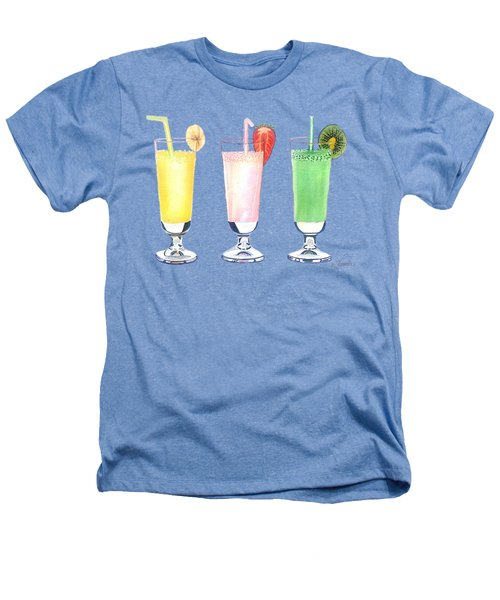 Milkshake In Style Heathers T-Shirt