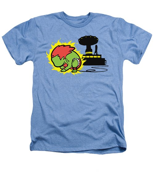 Monster Heathers T-Shirt by Opoble Opoble
