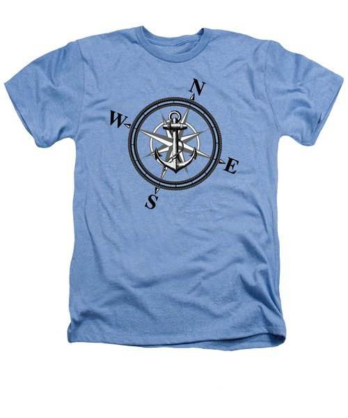 Nautica Bw Heathers T-Shirt