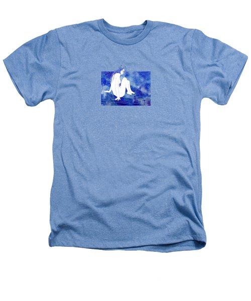 Nereid Xxxv Heathers T-Shirt