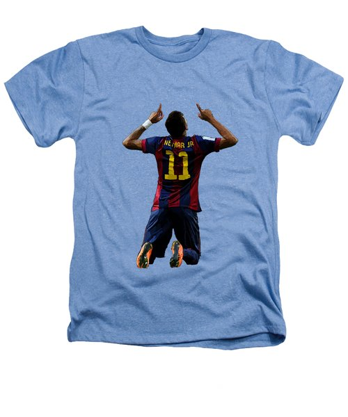 Neymar Heathers T-Shirt by Armaan Sandhu