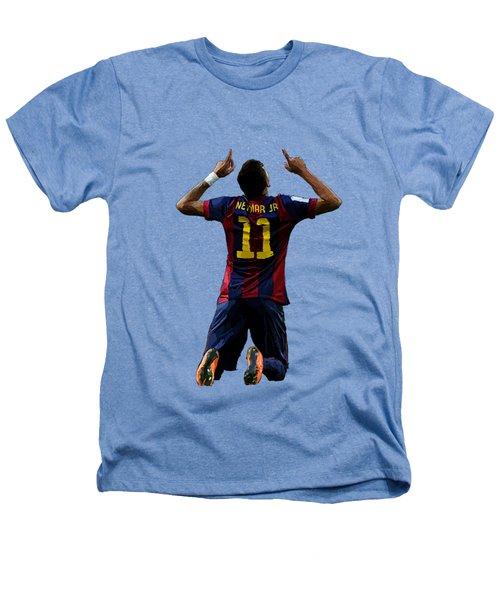 Neymar Heathers T-Shirt