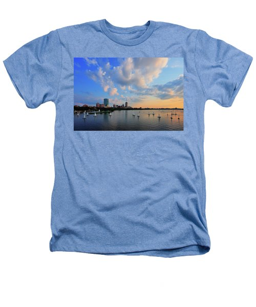 On The River Heathers T-Shirt