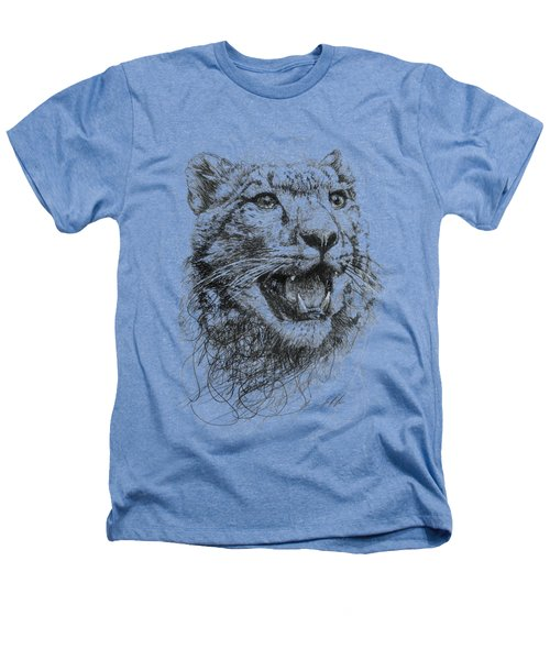 Leopard Heathers T-Shirt by Michael Volpicelli