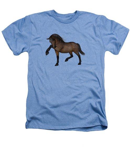 Paris Heathers T-Shirt by Betsy Knapp