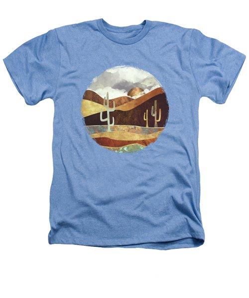 Patina Desert Heathers T-Shirt