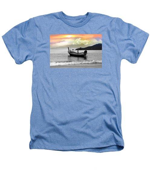 Patong Beach Heathers T-Shirt