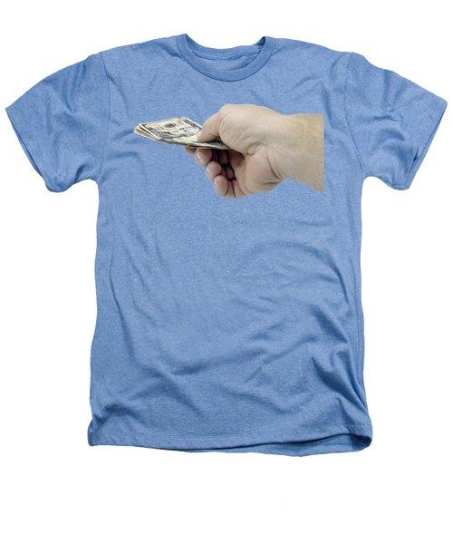 Pay Money Heathers T-Shirt
