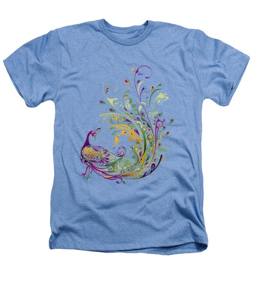Peacock Heathers T-Shirt