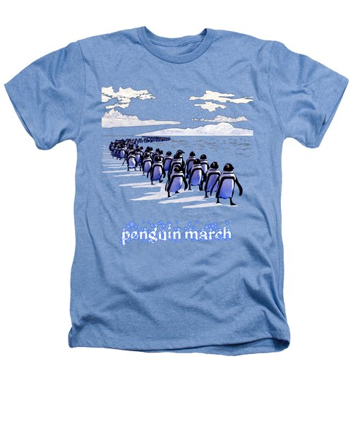 Penguin March Heathers T-Shirt