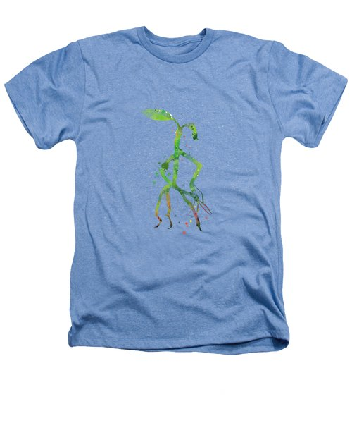 Pickett Bowtruckle Heathers T-Shirt