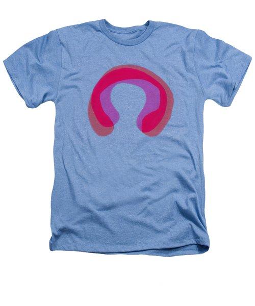 Pink Study Heathers T-Shirt