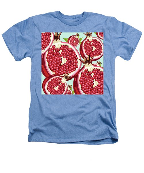 Pomegranate   Heathers T-Shirt