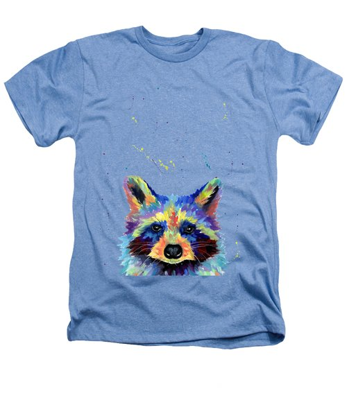 Racoon Heathers T-Shirt