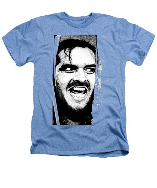 Rage Heathers T-Shirt by Joeri Van Royen