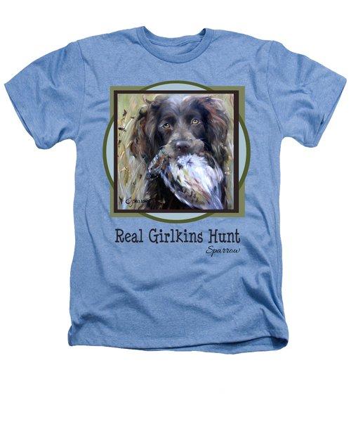 Real Girlkins Hunt Heathers T-Shirt