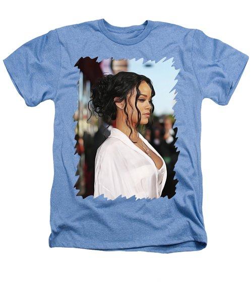 Rihanna Heathers T-Shirt by Twinkle Mehta