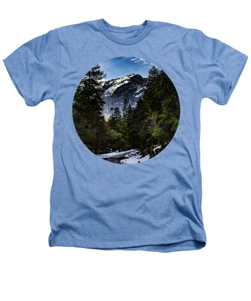 Road To Wonder Heathers T-Shirt