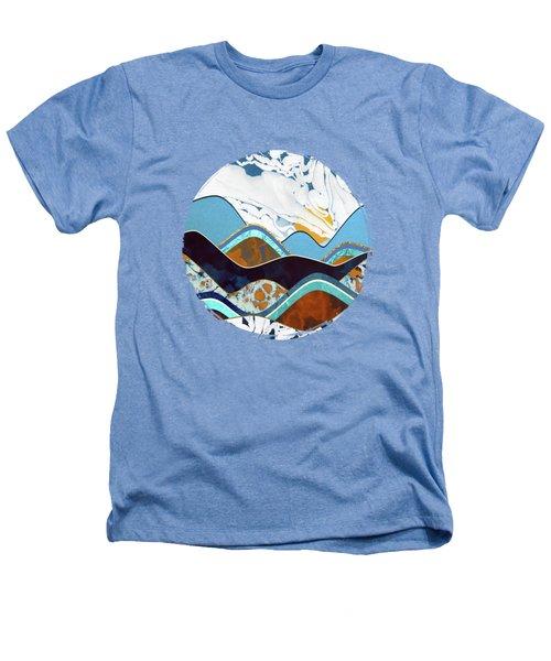 Rolling Hills Heathers T-Shirt