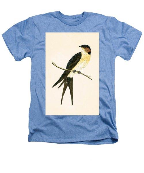 Rufous Swallow Heathers T-Shirt by English School