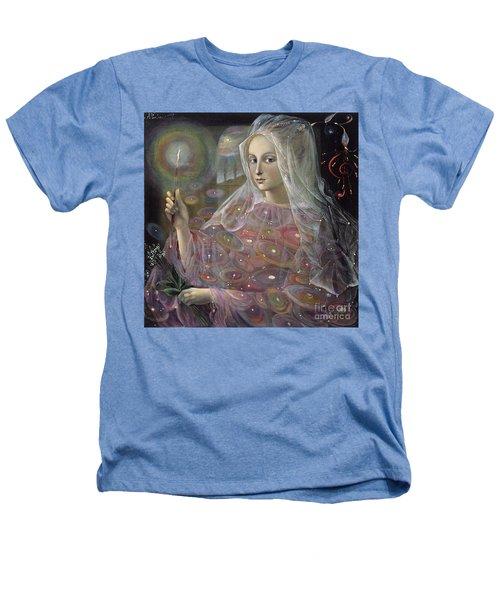 Sagittarius Heathers T-Shirt by Annael Anelia Pavlova