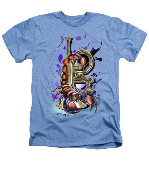 Scorpio Heathers T-Shirt