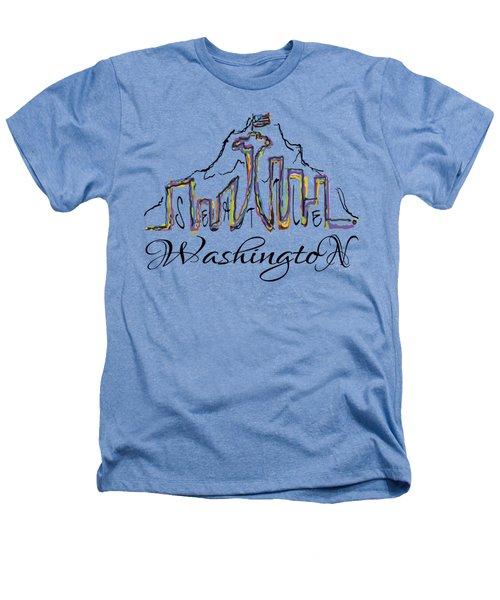 Seattle Heathers T-Shirt