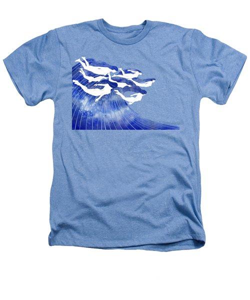 Seven Nereids Heathers T-Shirt