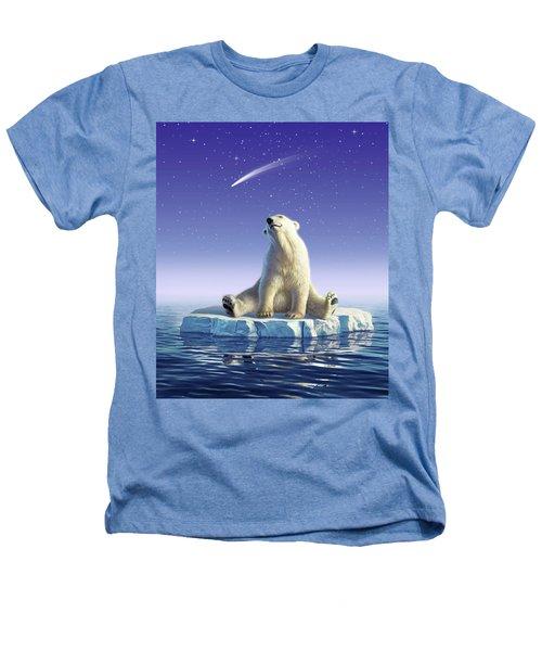 Shooting Star Heathers T-Shirt