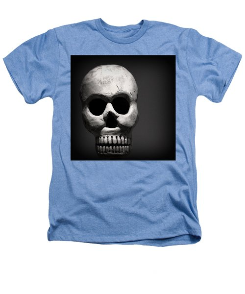Skull Heathers T-Shirt