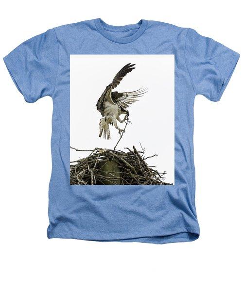 Sky Ballet Heathers T-Shirt