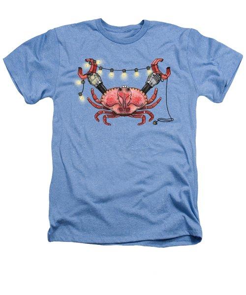So Crabby Chic Heathers T-Shirt