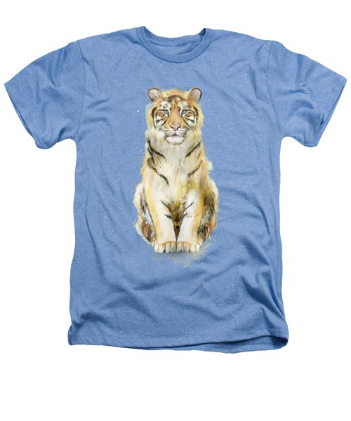 Sound Heathers T-Shirt by Amy Hamilton