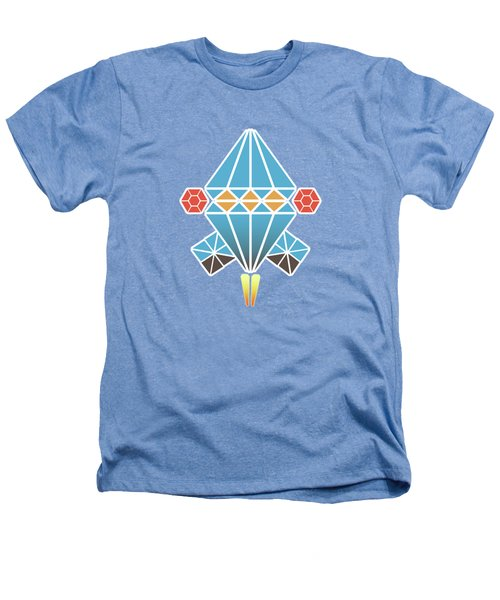 Spacecraft Heathers T-Shirt