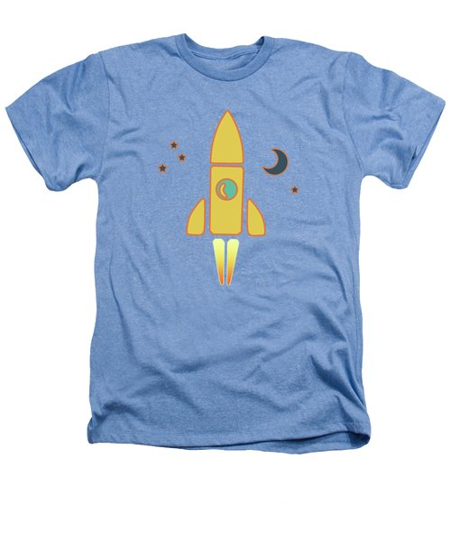 Spaceship Heathers T-Shirt