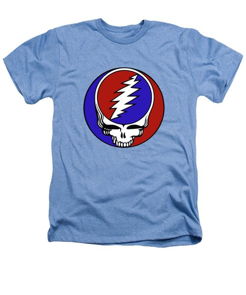 Steal Your Face Heathers T-Shirt