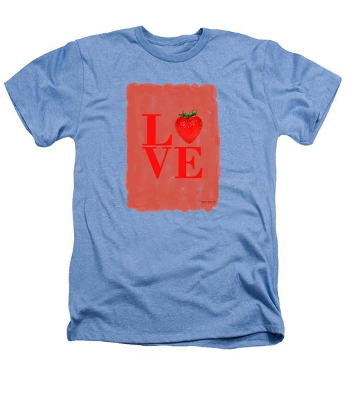 Strawberry Heathers T-Shirt