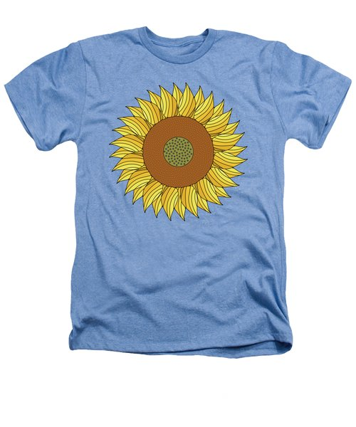 Sunny Day Heathers T-Shirt