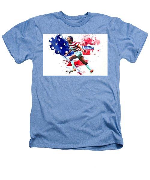 Sydney Leroux Heathers T-Shirt