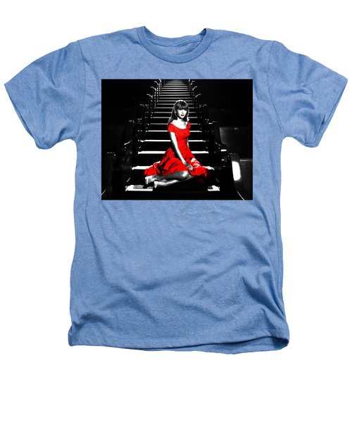 Taylor Swift 8c Heathers T-Shirt by Brian Reaves