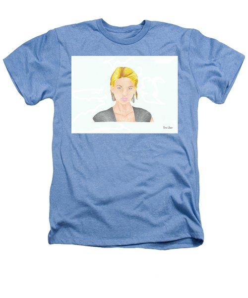 Taylor Swift Heathers T-Shirt by Toni Jaso
