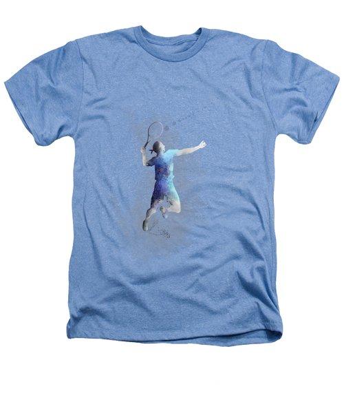 Tennis Player Heathers T-Shirt