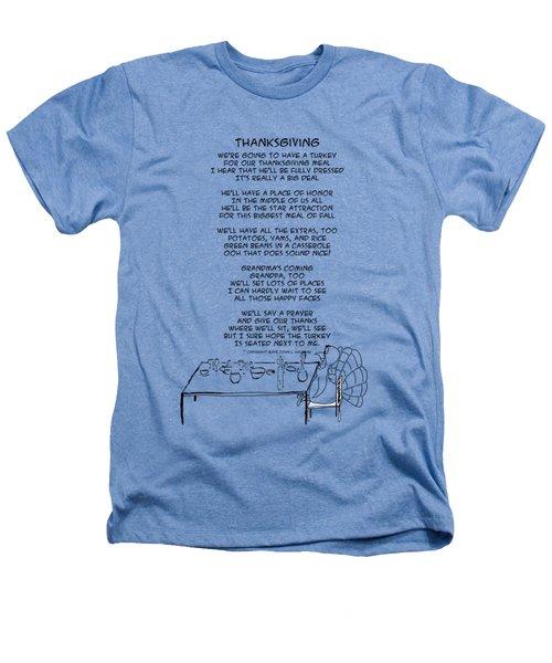 Thanksgiving Heathers T-Shirt