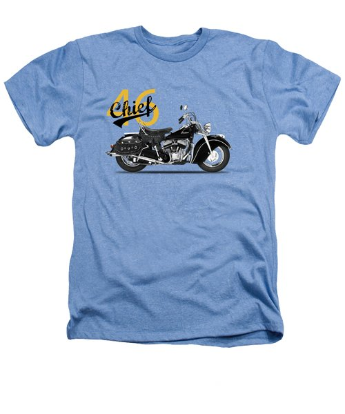 The 1946 Chief Heathers T-Shirt